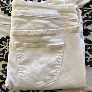 Hollister jeans for sale!